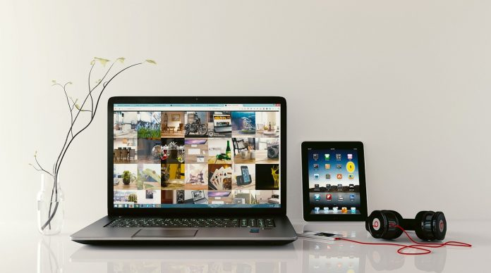 יתרונות הטאבלט לעומת מחשב נייד