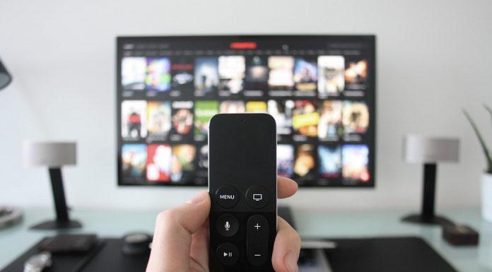 טלוויזיות חכמות