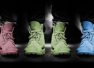 איפה הכי שווה לרכוש נעליים היום באינטרנט