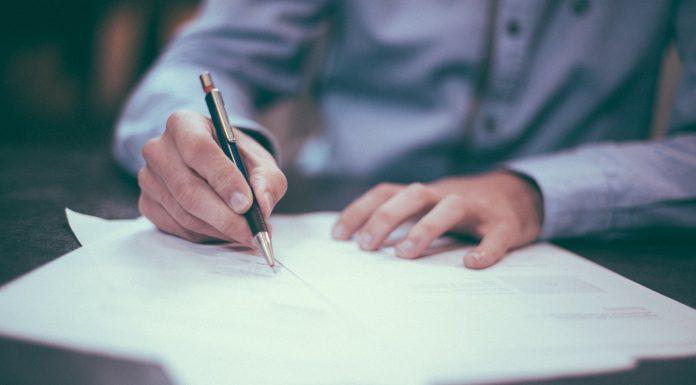 הכנת חוזה להובלה