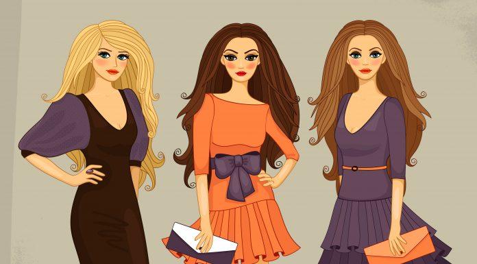טרנדים באופנה