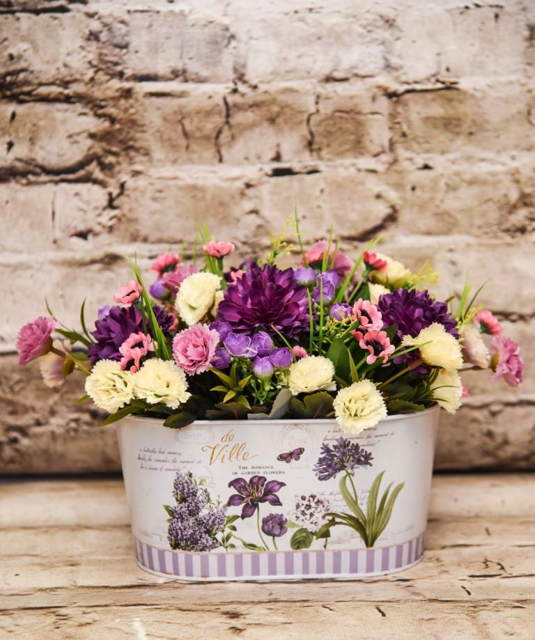 סלון פרחים