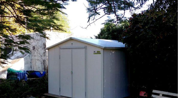 אילו תוספות אפשר להתקין במחסן הגינה?