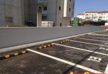 אבני בלימה – הפתרון היעיל לחניה בטוחה