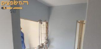 מומחים לשבירת קירות