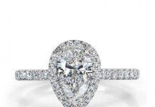 יהלום צבעוני על טבעת אירוסין - האם זה כדאי?