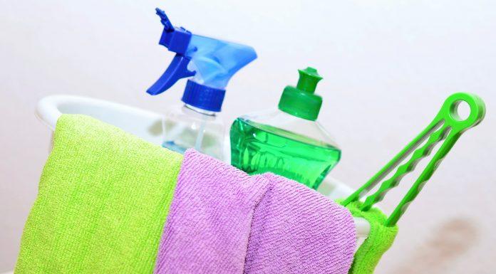 5 מוצרים שיעזרו לכם להבריק את הבית