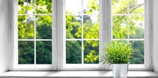ניקוי חלונות בלגיים בבית פרטי