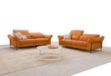 מערכות ישיבה לסלון בסגנון איטלקי