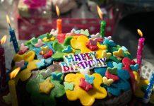 שולחן יום הולדת מעוצב - טיפים לשדרוג
