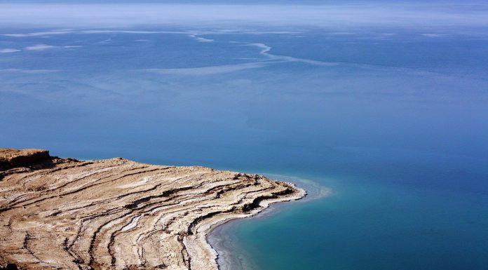 חופשה ומלונות בים המלח מה חשוב לדעת?