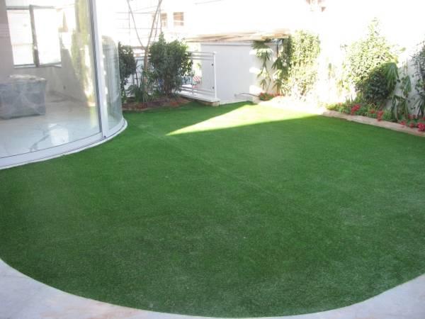 הדשא של השכן ירוק יותר