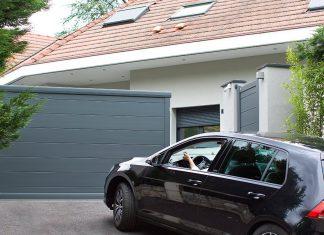 שער חשמלי לחניה - בטיחות ונוחות לפני הכל