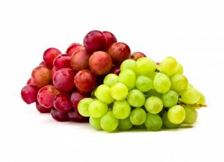 סקירה של סוגי ענבים בישראל