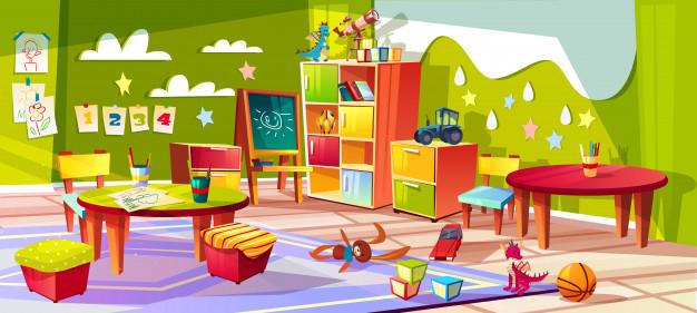 טיפים לבחירת חדר ילדים
