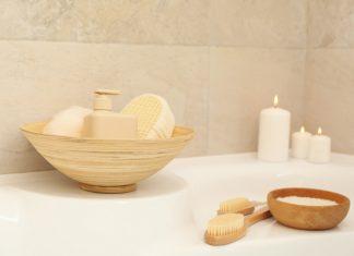 אביזרים נלווים לחדר האמבטיה והשירותים