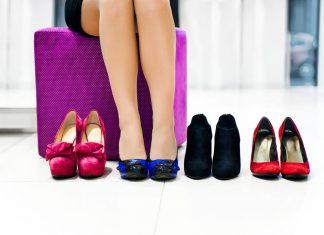 3 סיבות למה נעליים לנשים חייבות להיות נוחות