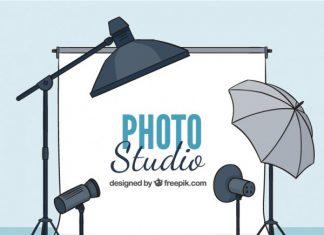 הפקת צילום ביתית