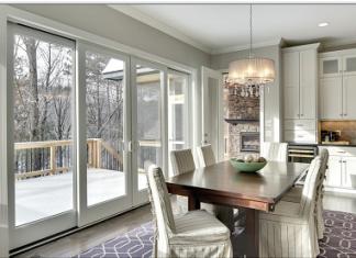 חלונות מעוצבים ודלתות חוץ באיכות בלתי מתפשרת - אנדרסן
