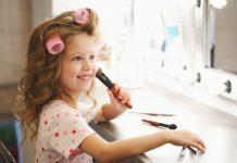 למה צריך לשים לב כשקונים ערכת איפור לילדות וילדים