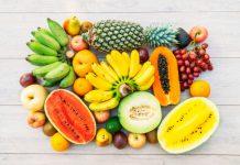 מאכלים בריאים להתפתחות התינוק