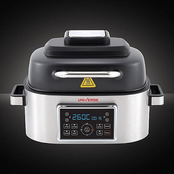 כל מה שצריך לדעת לפני שרוכשים סיר בישול חשמלי