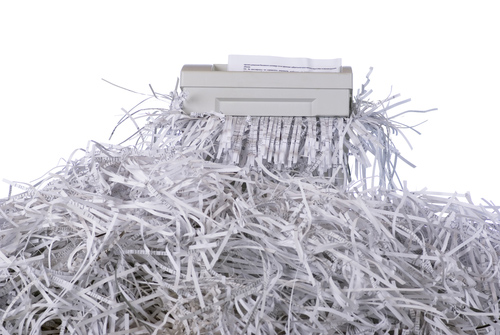 טיפים לבחירת מגרסת נייר