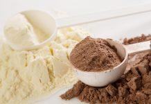 אבקות חלבון: איך ומתי כדאי לצרוך את זה?