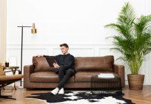 מרכז הבית: עיצוב הסלון בשיטת עשה זאת בעצמך
