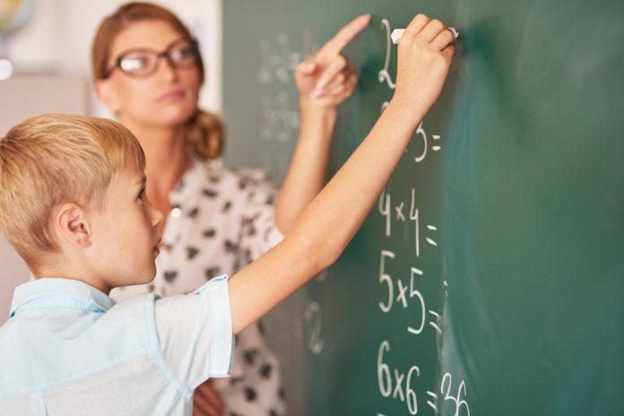 המדריך למורה הפרטי המתחיל למתמטיקה
